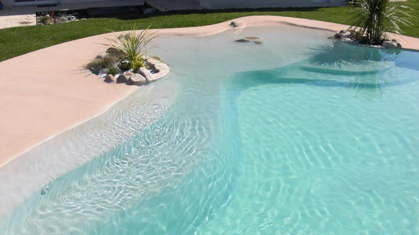 Piscinas todos al agua nova te asesora for Gunitec piscinas