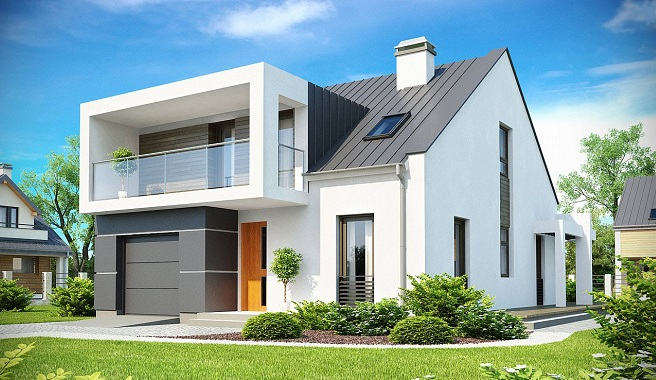 Casas prefabricadas ya no son lo que eran nova te asesora - Casas prefabricadas nordicas ...