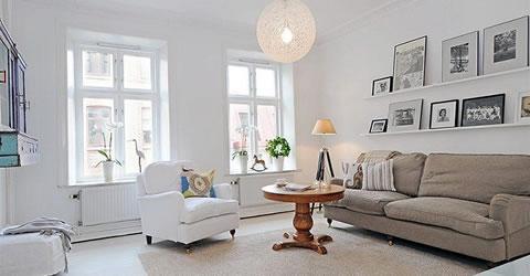 Decorar mi casa con poco dinero estamos en crisis nova for Cuadros para decorar salon