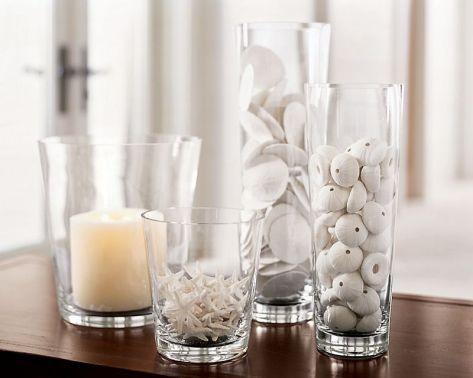 decorar-con-jarrones-de-vidrio