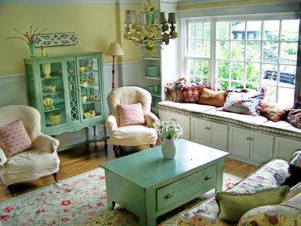 Decorar mi casa con poco dinero estamos en crisis nova - Ideas para decorar salon barato ...