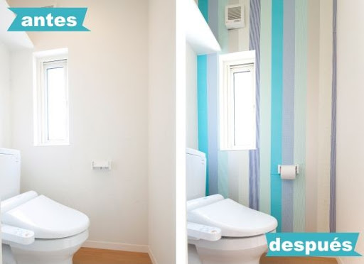 Decorar Un Baño Con Poco Dinero:decorar_con_washi_tape