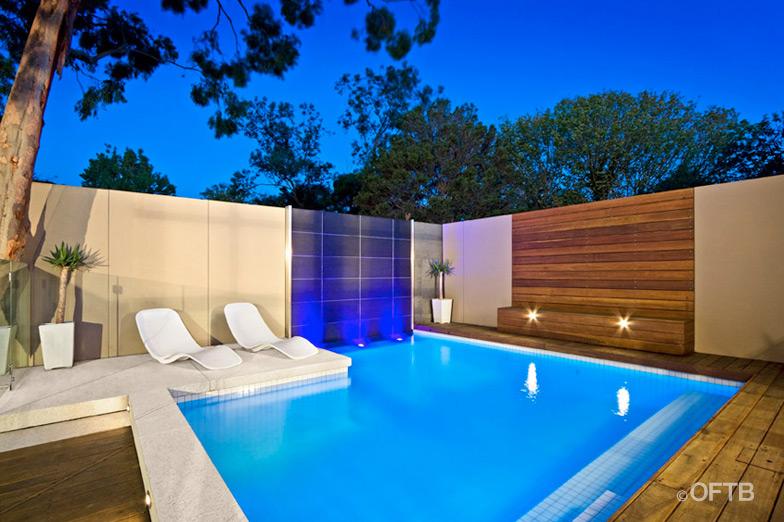 Piscinas todos al agua nova te asesora for Estilos de piscinas