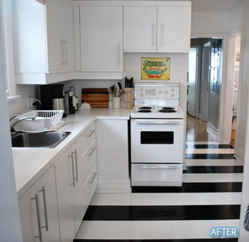 Decorar mi casa con poco dinero estamos en crisis nova for Remodelar cocina pequena
