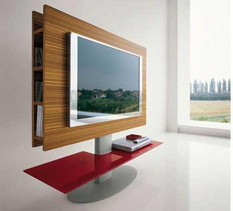 Un oc ano de muebles para mi televisi n nova te asesora - Mueble ocultar tv ...