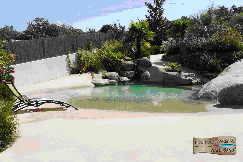 Piscinas todos al agua nova te asesora for Piscinas de arena