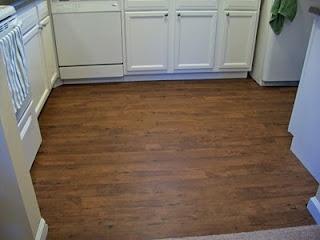 Nuevo suelo bueno bonito y barato para toda tu casa - Suelos de vinilo bricodepot ...