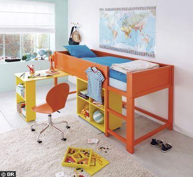 kura bed ikea y todas sus posibilidades nova te asesora. Black Bedroom Furniture Sets. Home Design Ideas