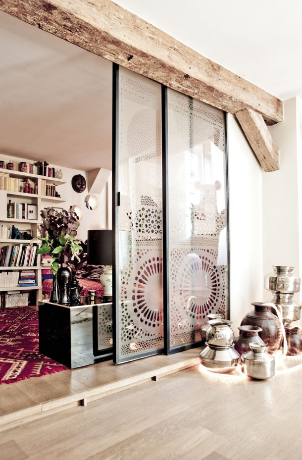 Lo ltimo en decoraci n estilo indio contempor neo nova for Estilo etnico contemporaneo