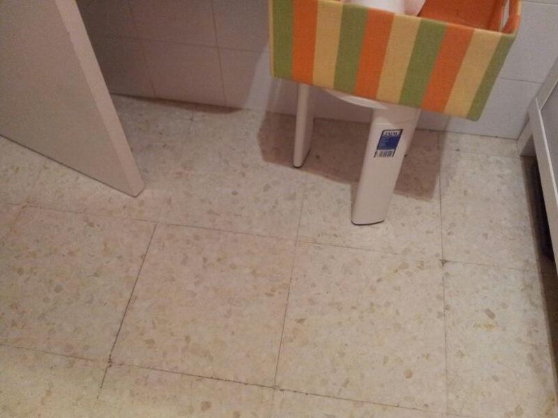 Cuanto Cuesta Hacer Un Baño Nuevo:CUÁNTO CUESTA HACER UNOS RETOQUES EN CASA?