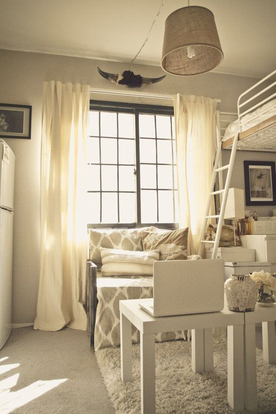 Decoraci n perfecta y muy barata para apartamentos y for Great ideas for small apartments