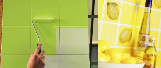 Azulejos Baño Sin Juntas:YO HE REFORMADO MI BAÑO SIN OBRAS Y SIN CASI COSTE