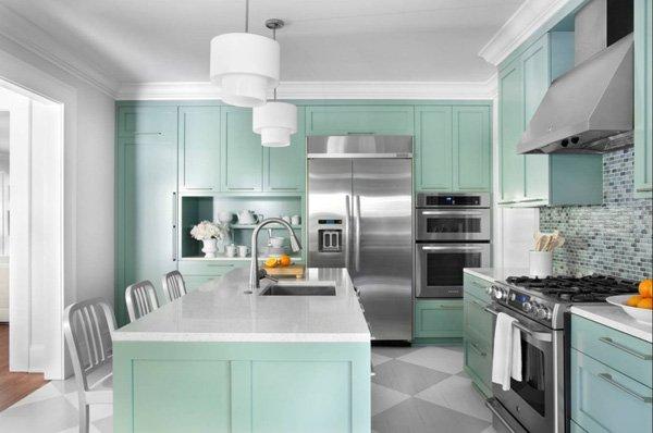 600x398xcolorful kitchen 09 1 kindesignjpgpagespeedic - Restaurar Muebles De Cocina