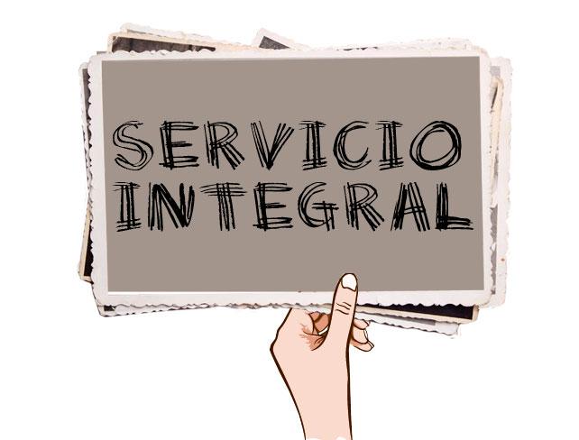 SERVICIO-INTEGRAL