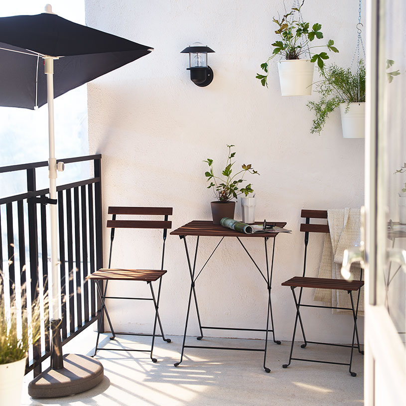 Ejemplos baratos para decorar tu terraza o jard n nova for Bancos para terrazas baratos