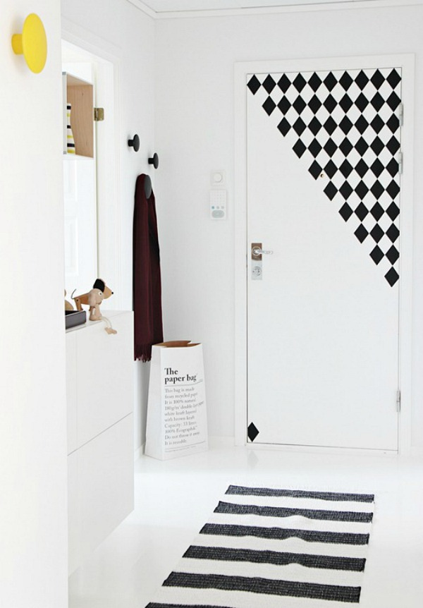 deur-grafisch-patroon