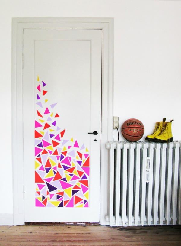 deur-patroon