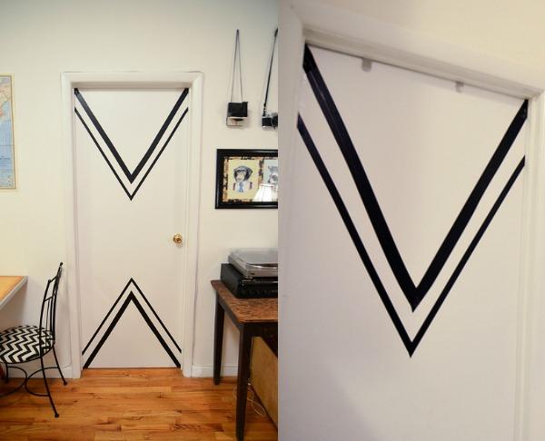 deur-tape-patroon