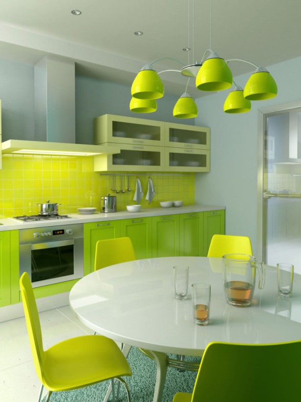 1920x1440-green-minimalist-kitchen-with-recessed-lighting-ideas-768x1024
