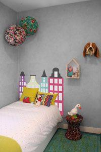 Cabeceros para camas infantiles nova te asesora - Cabecero cama infantil ...
