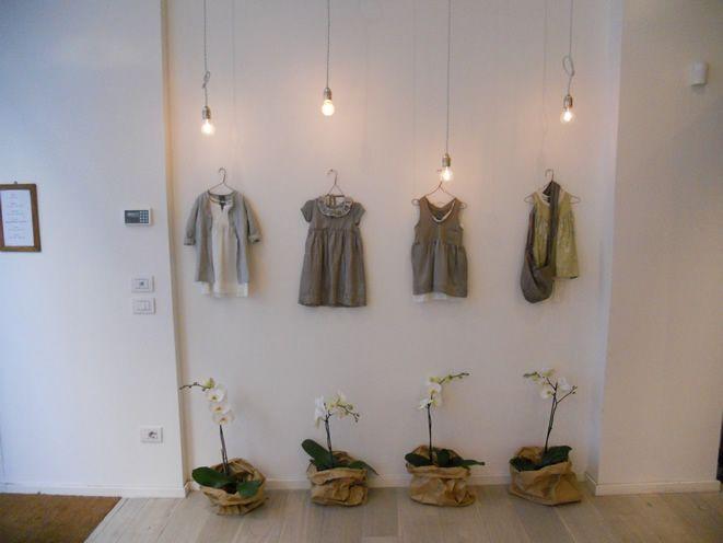 Tienes una tienda de ropa y necesitas ideas para decorar for Ideas para decorar un local de ropa interior
