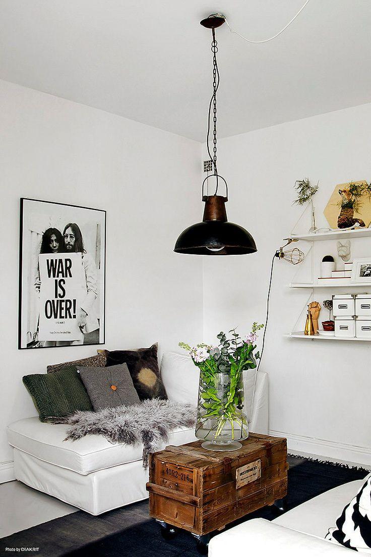 Espacios para vivir espacios para so ar creados con poco for Decorar oficina con poco presupuesto