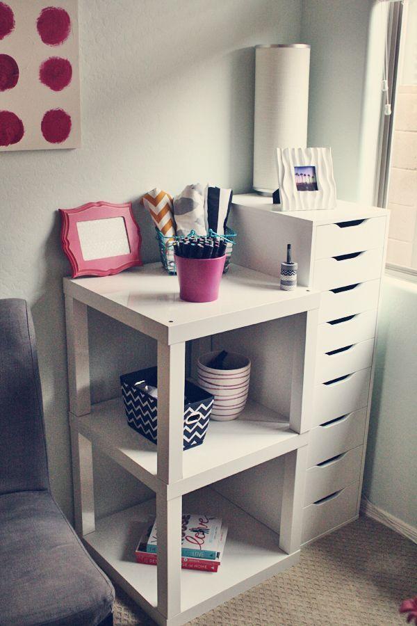 Nos encantan tus ideas con tus muebles de ikea nova te for Ikea mesas de estudio precios