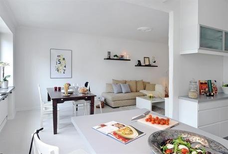 cozinha integradax