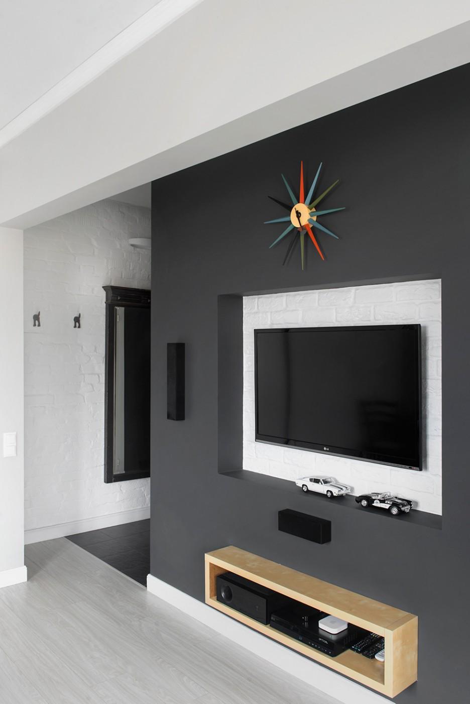Consejos para conseguir hacer unas buenas fotos para for Grey interior walls