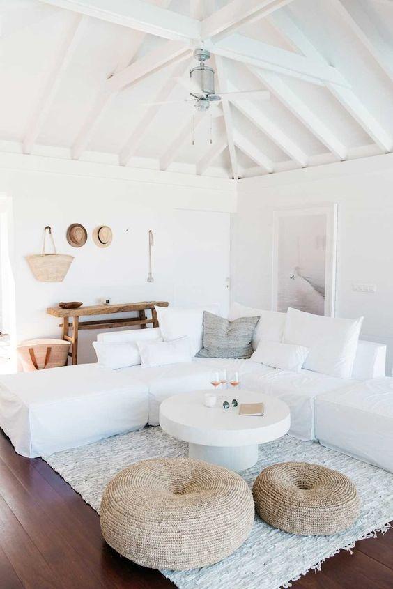 decora tu casa de verano