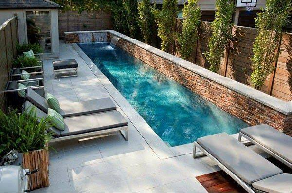 piscinas que se adaptan a espacios pequeos