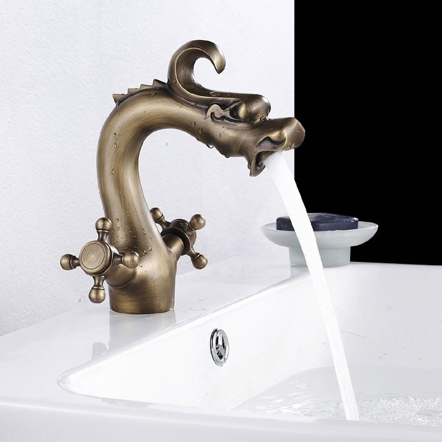 dragon-bathroom-sink-faucet